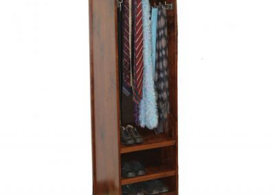 1034-600-Traditional-Shaker-Tie-Scarf-Tower-back-open-Decor