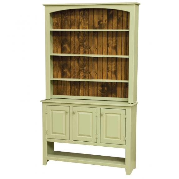 104 Sideboard with Hutch