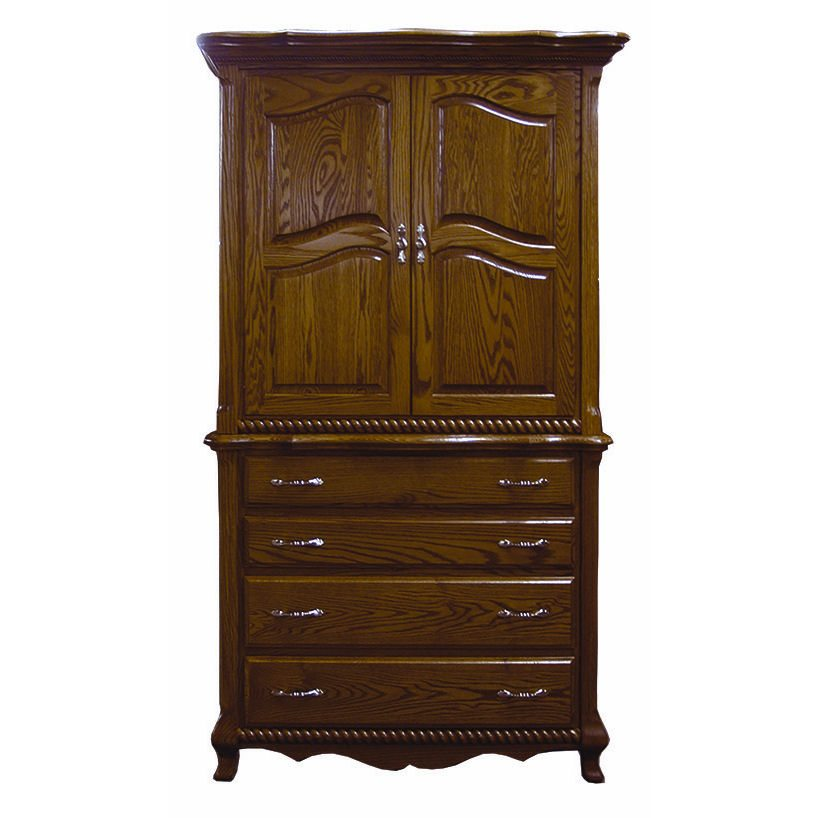 CWF 100 Classic Bedroom Set Armoire