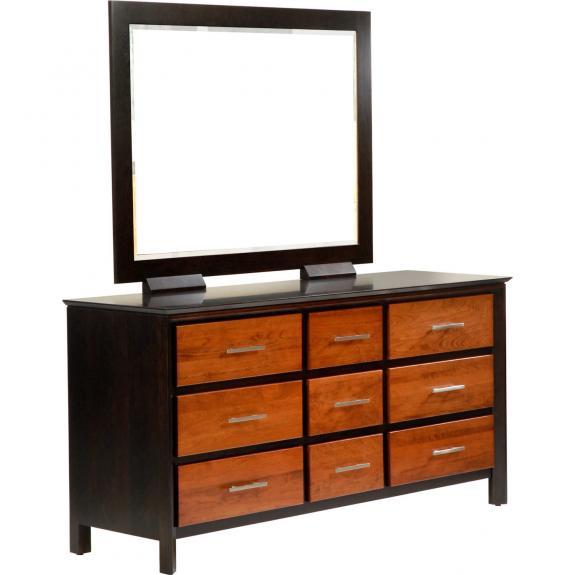 Zenith Bedroom Set 1351 Dresser