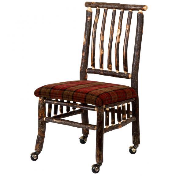 148 Lake and Lodge Log Chair