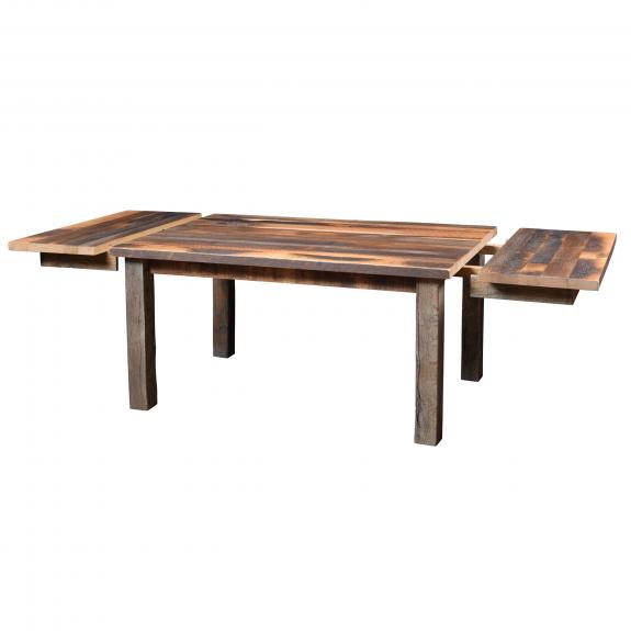 Almanzo Dining Room Collection 111 Dining Table with Square Legs