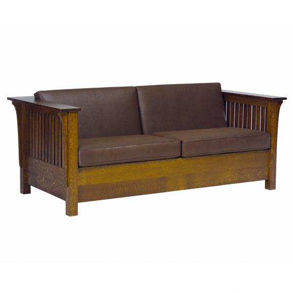 1800 Mission Sofa Bed
