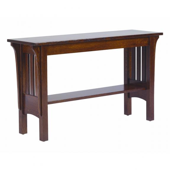 1800 Mission Occasional Tables Sofa Table