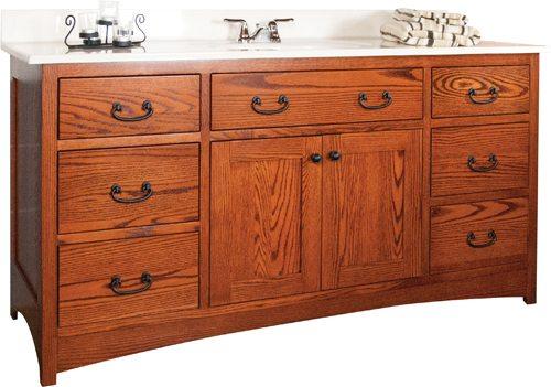 Bathroom Vanities For In Dayton, Bathroom Vanities Cincinnati Ohio