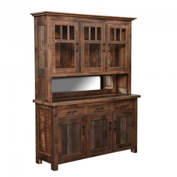 Bristol Dining Collection 201-842164 Dining Hutch