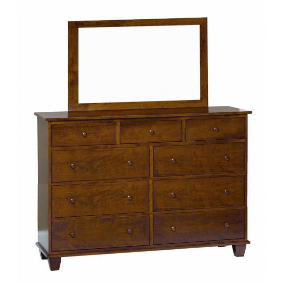 CWF Easton Bedroom Set Tall Dresser