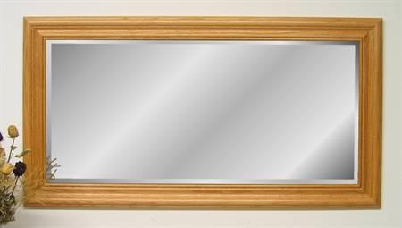 2019 Rectangular Molding Mirror