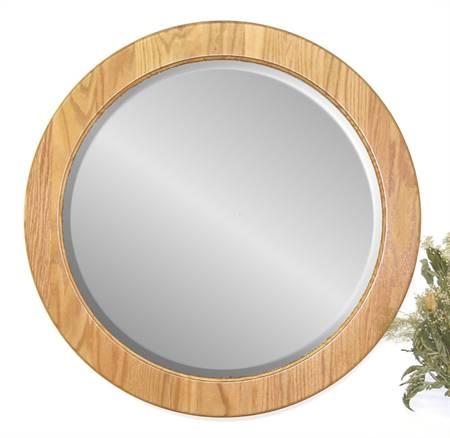 2260 Round Wall Mirror