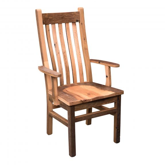 Croft Dining Room Collection 231 Mission Dining Chair