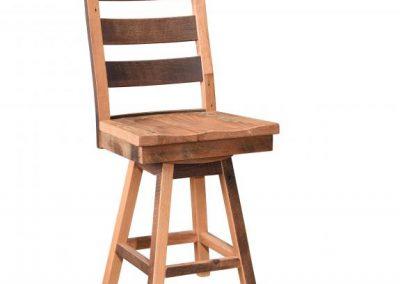 235-BLSCS-Ladderback-Swivel-Bar-Side-Chair-2017Cat-p67-Top