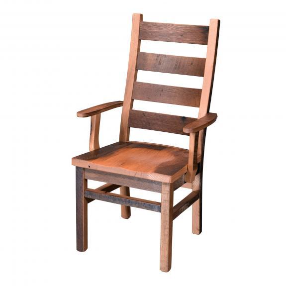Grove Dining Room Set 235 Ladderback Chair
