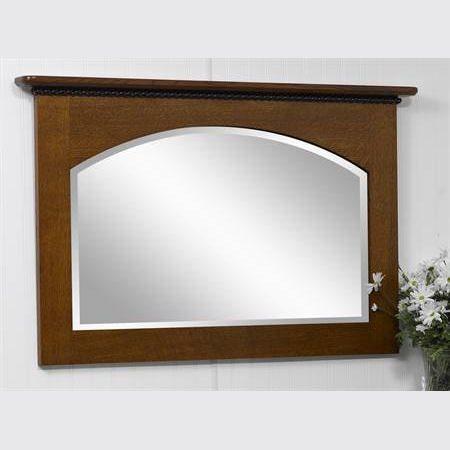 2359 Bunker Hill Wall Mirror