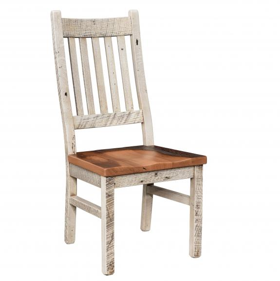 Barnwood Farmhouse Dining Set 243 Dining Chair