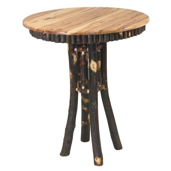258 Noble Collection Pub Table