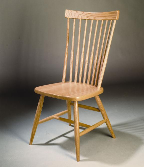 Comback Traditional Dining Chair