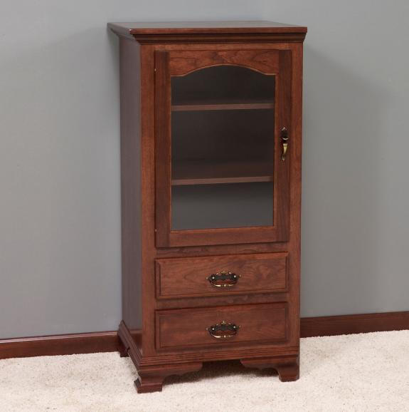 3146 Traditional Stero Cabinet