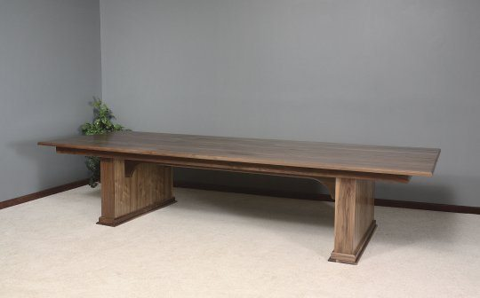 GO-3220 Deluxe Conference Table