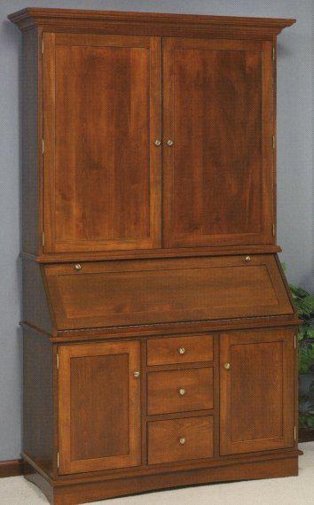 GO-3258 Grand Secretary Desk