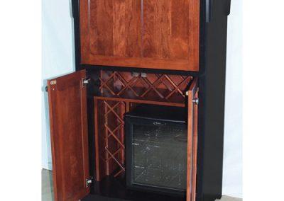 #3561 wine cabinet #2