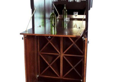 #3561 wine cabinet #3