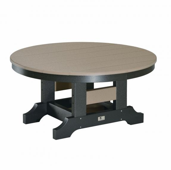 Outdoor Round Conversation Table