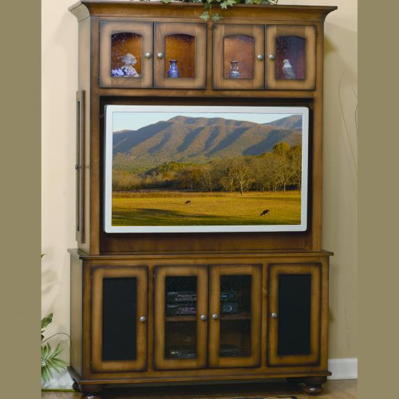 446 Cable Mill Entertainment Center