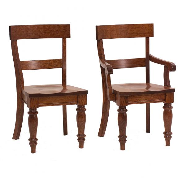 Harvest Dining Set Harvest Traditional Dining Chairs