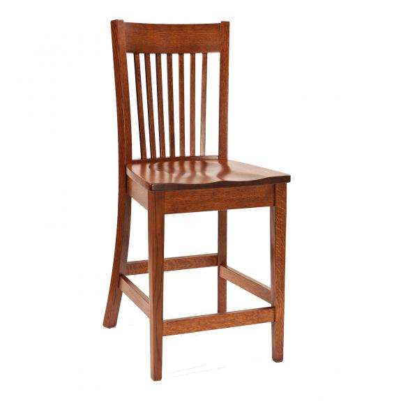 Mill Valley Counter Stool
