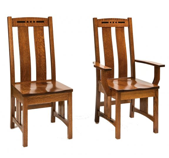 Colebrook Dining Set Colebrook Wood Chair