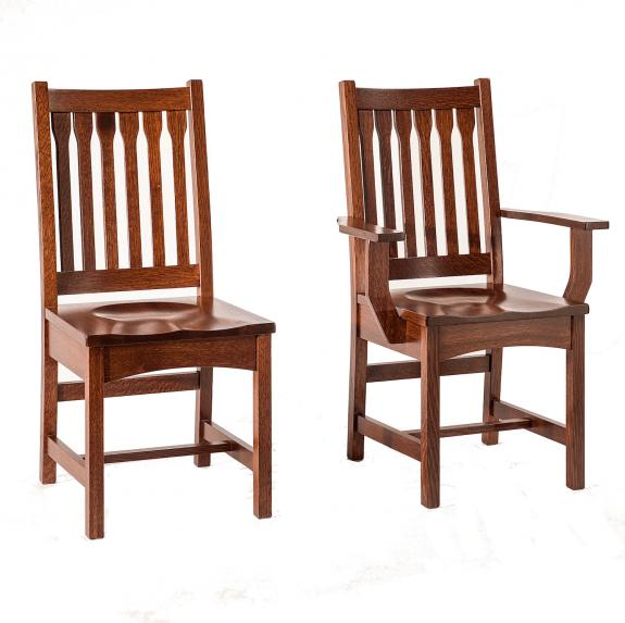 Buchanan Dining Room Chairs