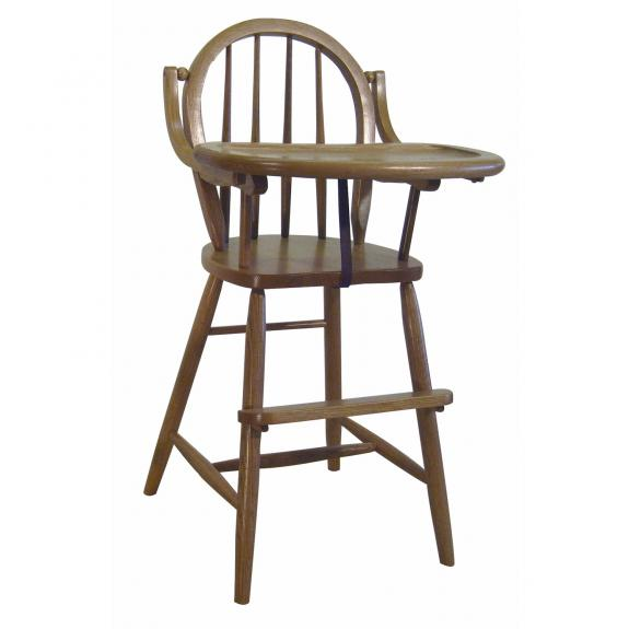 Bow High Chair and Youth Chair