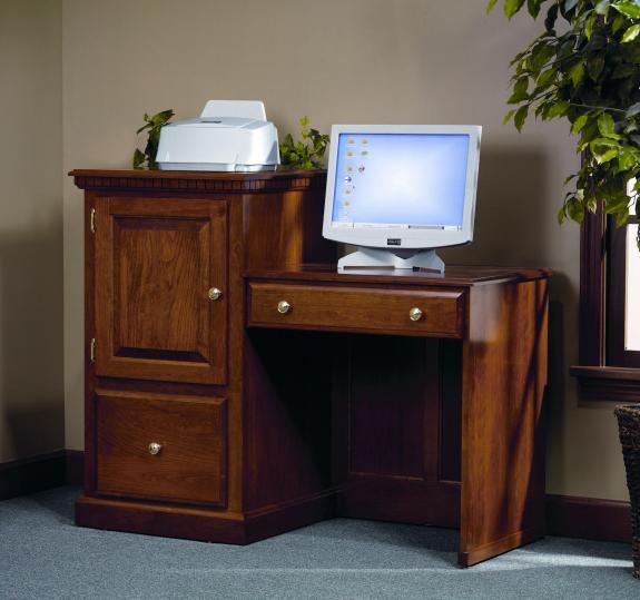 772 Hi Lo Computer Desk