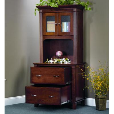 807-LATERAL-FILE-WITH-HUTCH-884-BASE