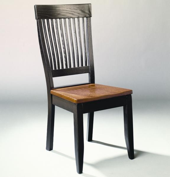 80 Superior Mission Dining Chair