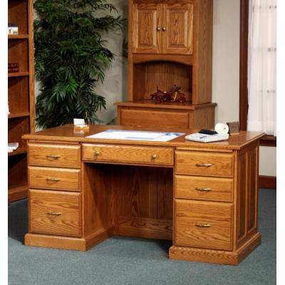 860-EXECUTIVE-DESK-BACK