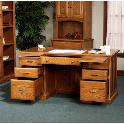 860-EXECUTIVE-DESK-OPEN
