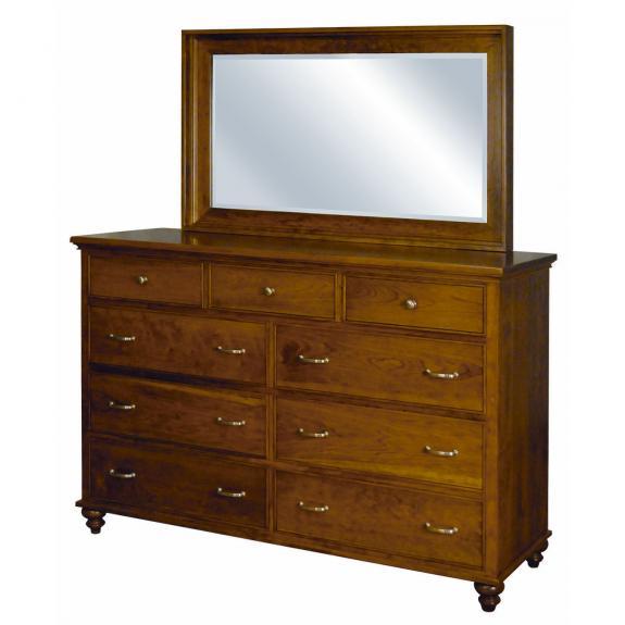 CWF900 Duchess Bedroom Set Tall Dresser