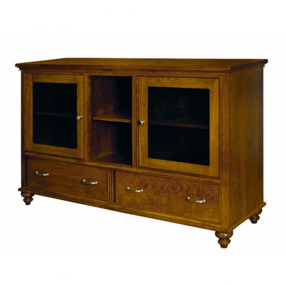 "CWF900 Duchess Bedroom Set 60"" TV Stand"