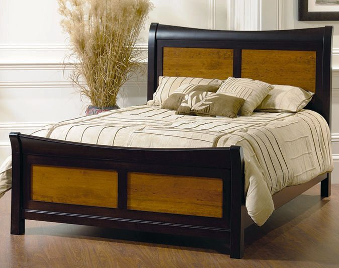 Avondale Bedroom Collection 3400AV Queen Size Bed
