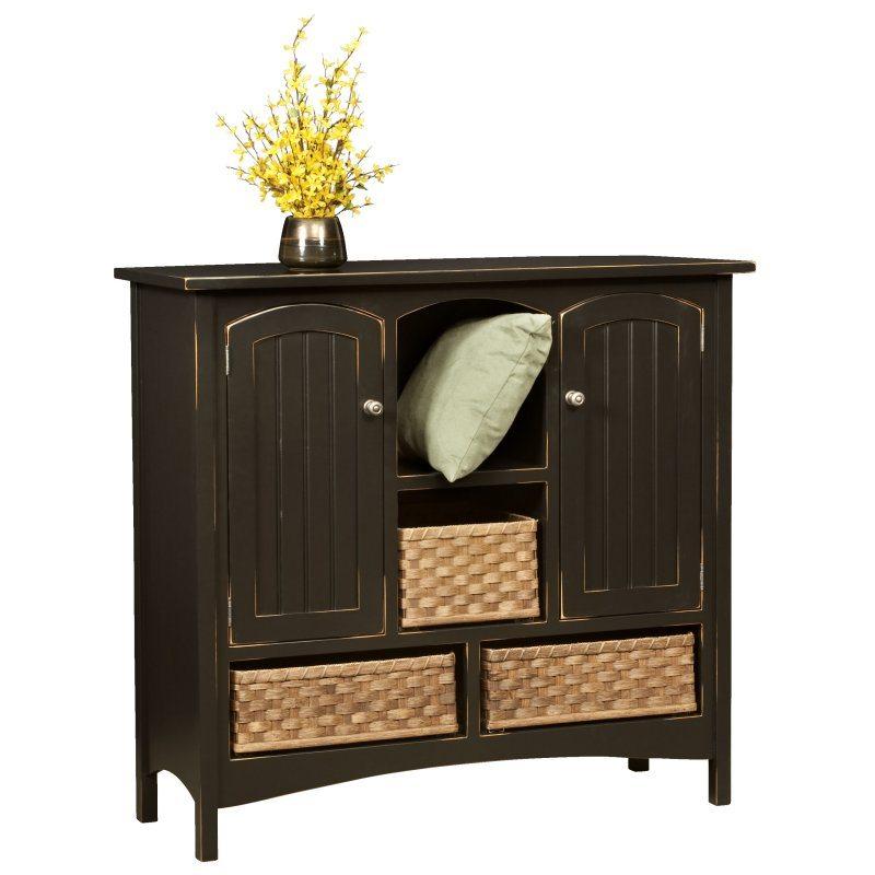 Addison Pottery Barn Style Cabinet