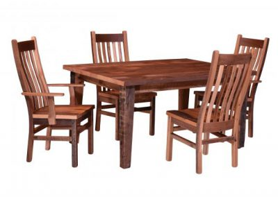 Almanzo-Tapered-with-Mission-Chairs