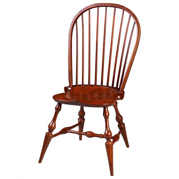 America's Past Dining Collection Windsor Side and Arm Chair