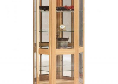 Angled-Curio-Cabinet-with-Sliding-Door-2054