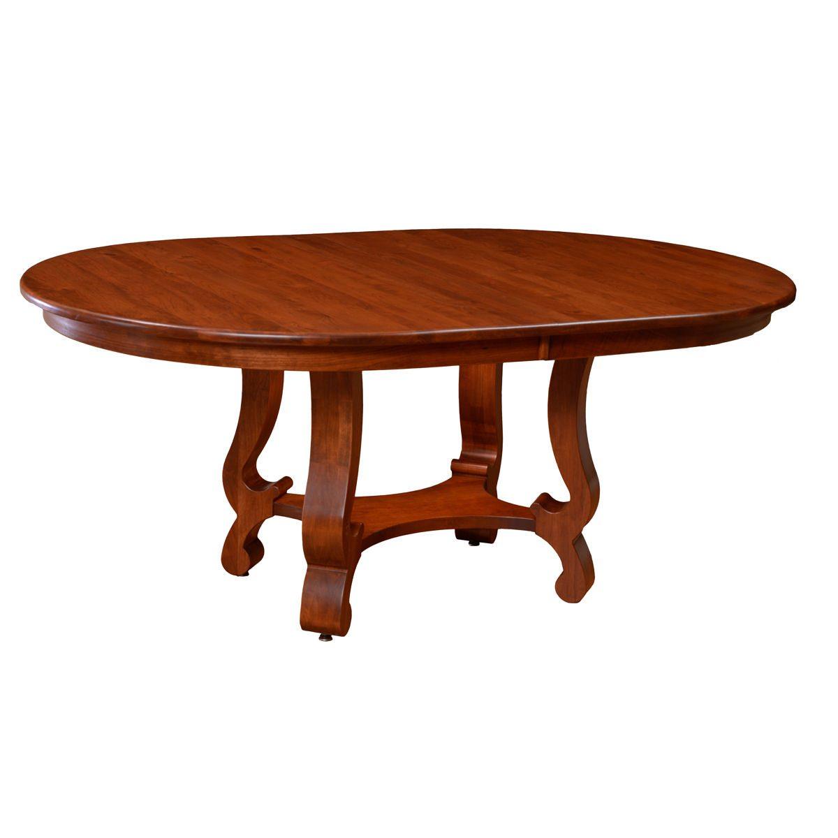 Arlington Dining Collection G08-30 Pedestal Table