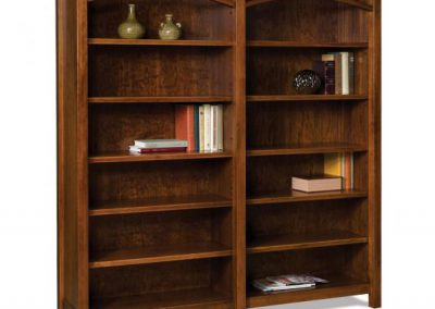 Artesa-Double-Bookcase