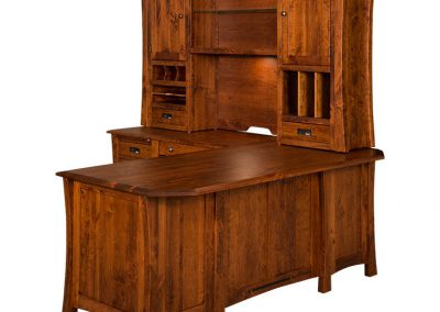 Arts-and-Crafts-L-Shaped-Desk-side-view