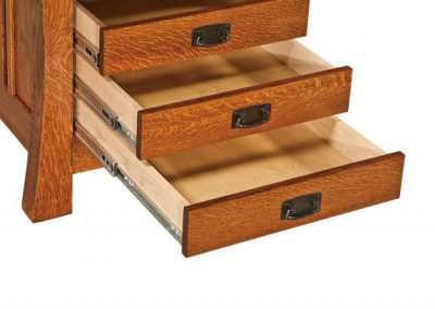 ArtsandCrafts-Table-Drawers