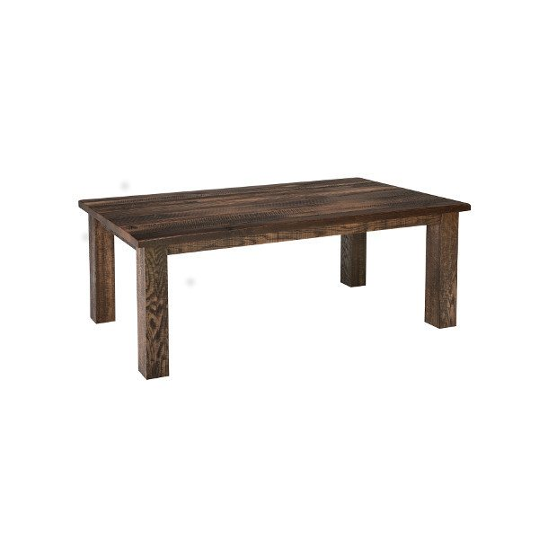 Ashton Dining Table Clear Creek Amish Furniture Waynesville OH - Ashton coffee table