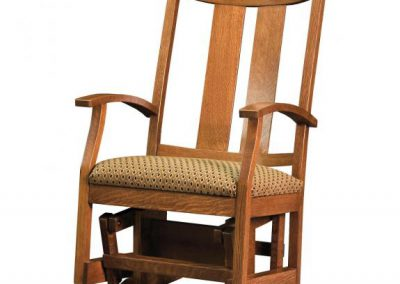 Aspen-Fabric-Rocking-Chair